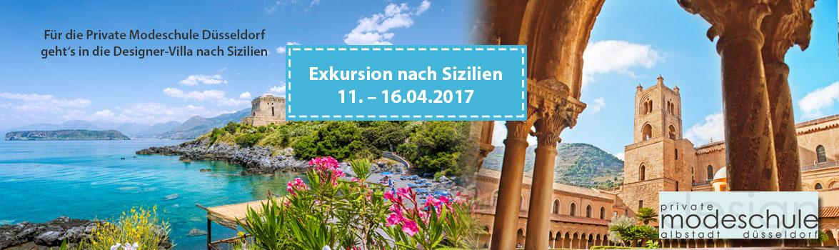 Exkursion Sizilien